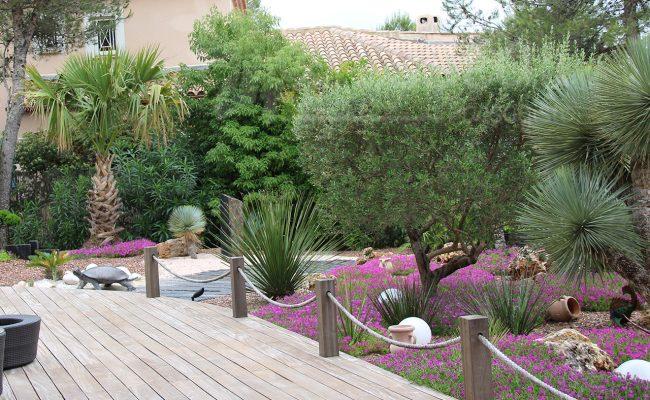 jardin musseau