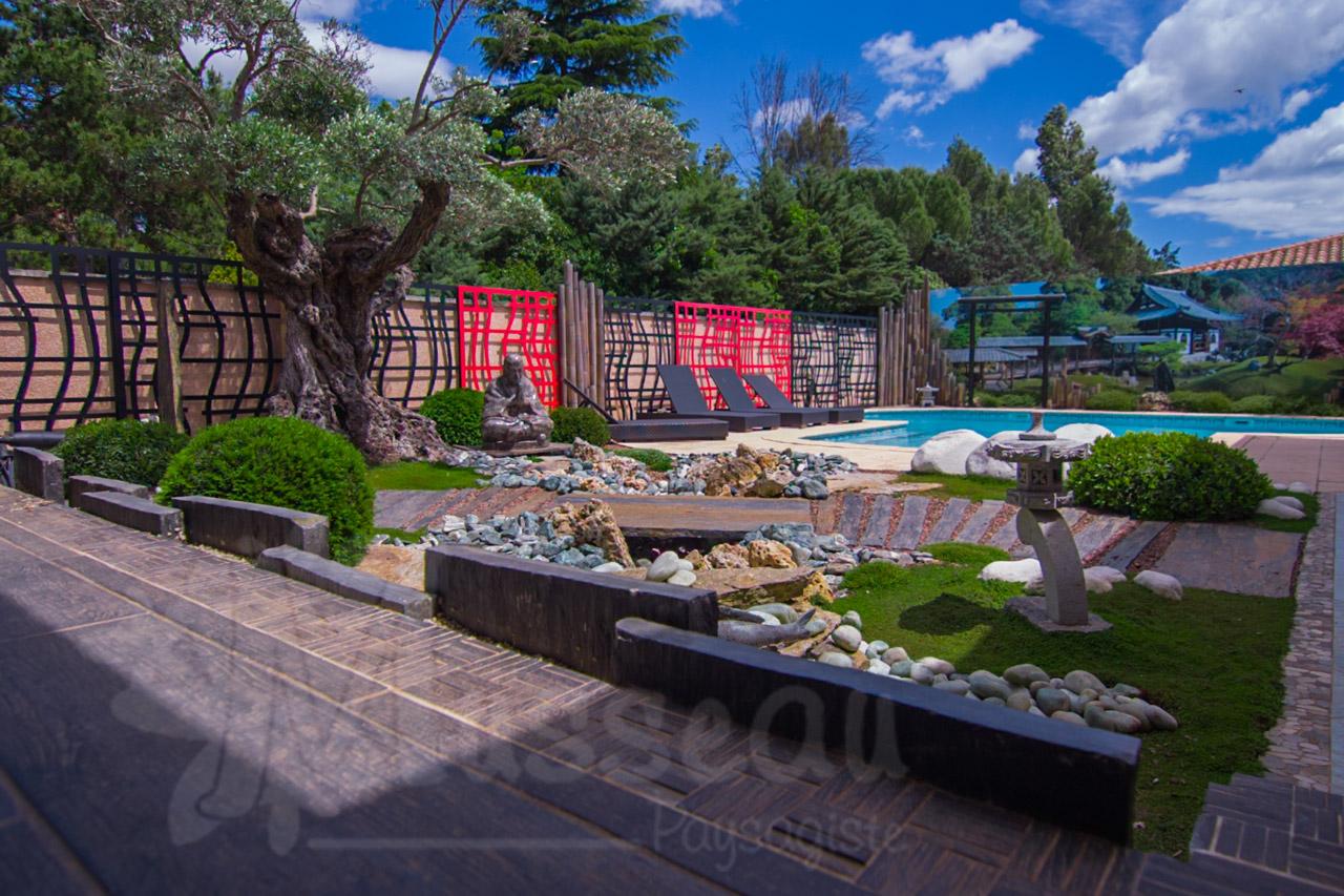 Jardin De Reve