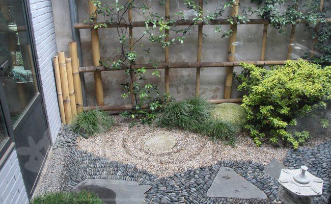 jardin zen musseau
