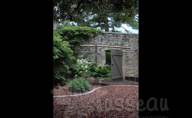 jardin zen montpellier