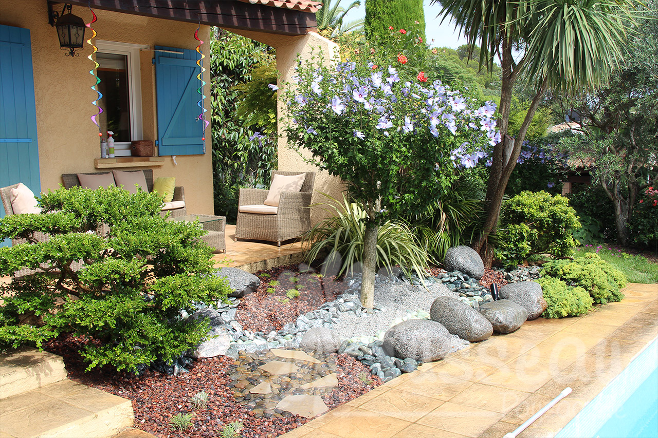 les jardins | Musseau paysagiste