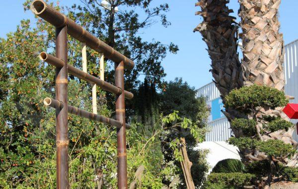 Objet d'art jardin