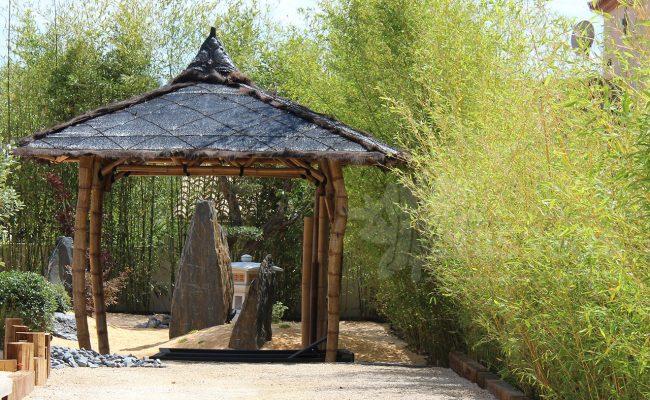 décors de jardin Sète