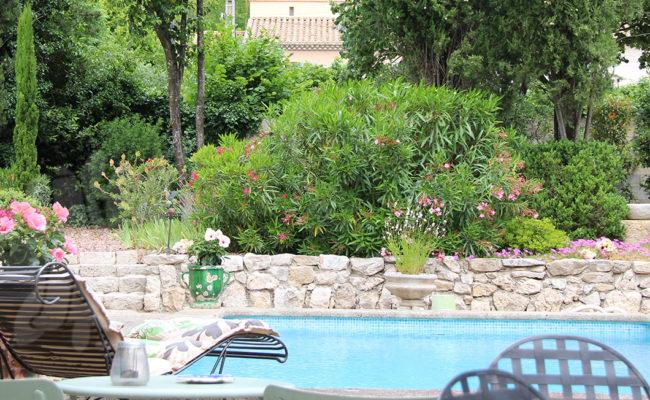 Paysagiste Montpellier – jardin méditerranéen